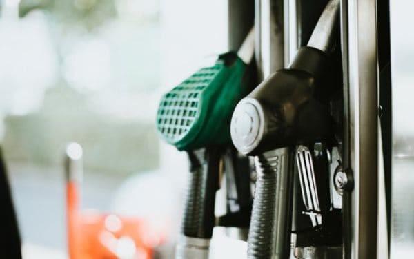 paliwa dystrybutor