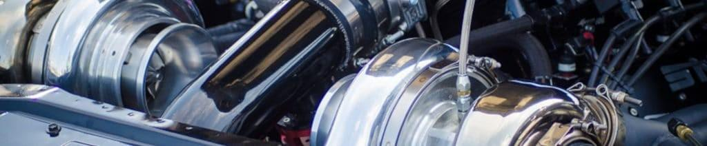 turbospreżarka